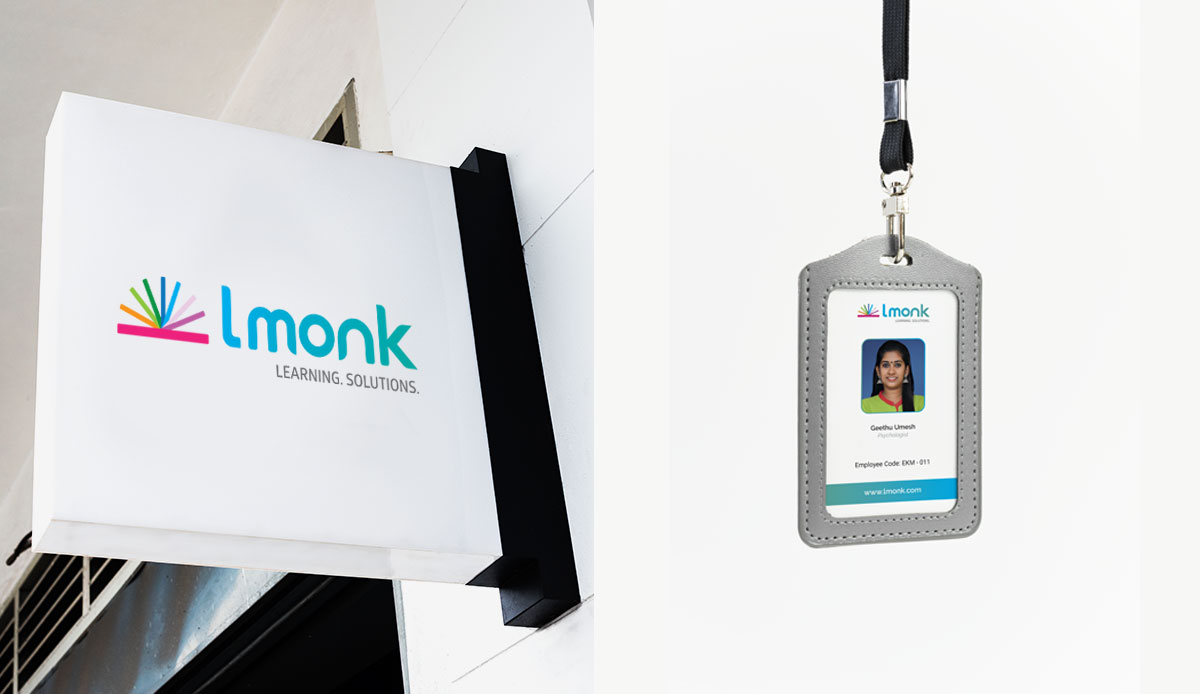 logo-and-idcard-lmonk