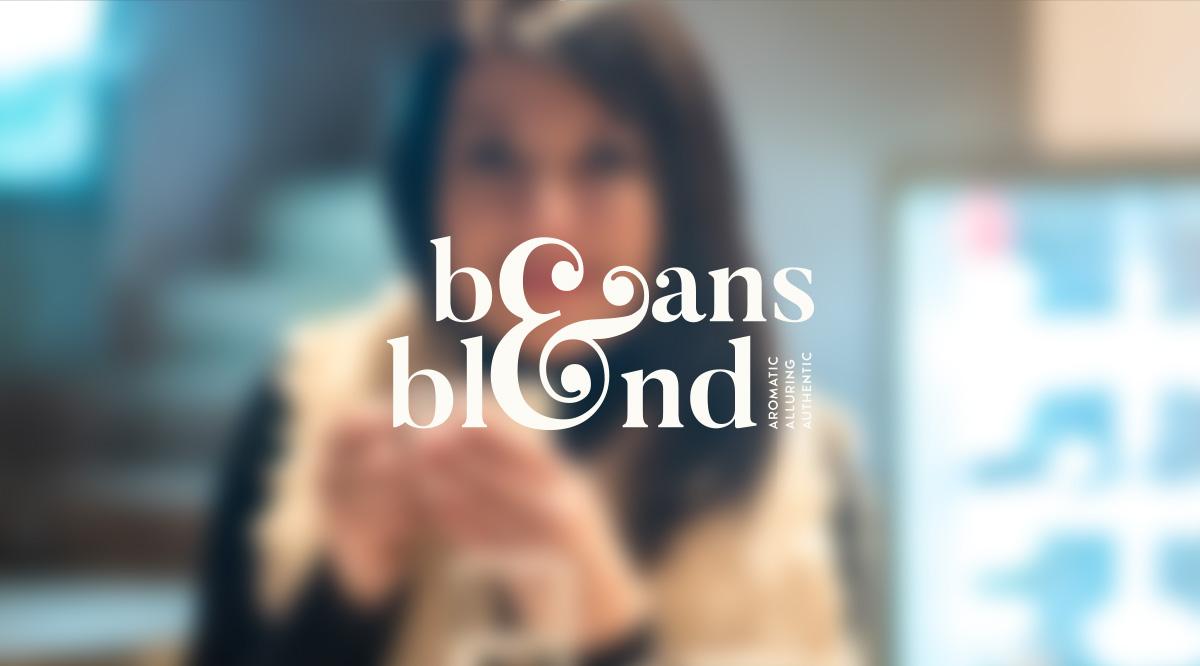 Beans & Blend cafe