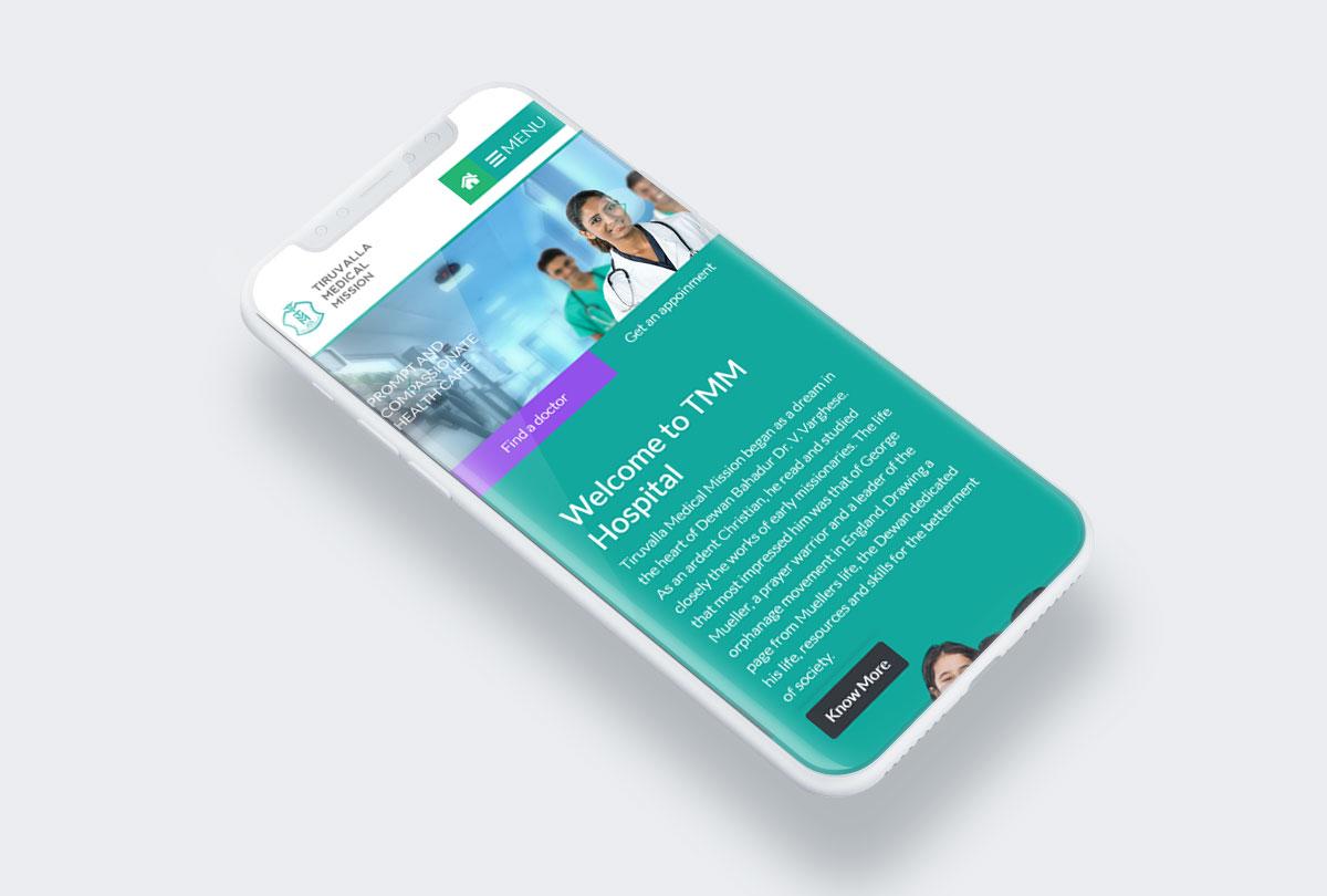 Tiruvalla Medical Mission Hospital